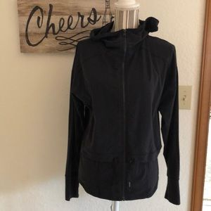 Lucy workout jacket.